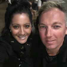 Tiana & Ben Brugerprofil