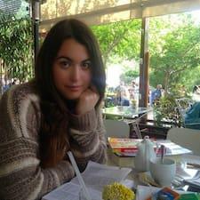 Profilo utente di Alessàndra