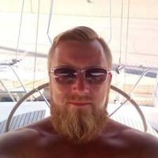 Profilo utente di Сергей