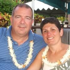 Yvonne & Dan es un Superanfitrión