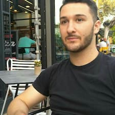 Constantinos (John) Kullanıcı Profili