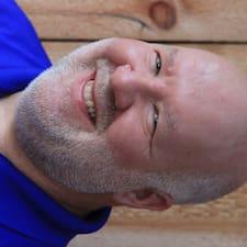 Perry Brukerprofil