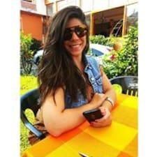 Mariam Scarlet Kullanıcı Profili