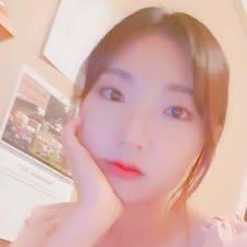 Perfil do usuário de Hyunjung Lily