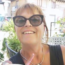 Bernadette Brukerprofil