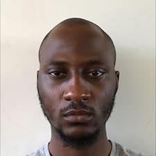 Ifeoluwa User Profile