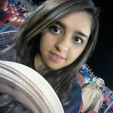 Lorena - Uživatelský profil