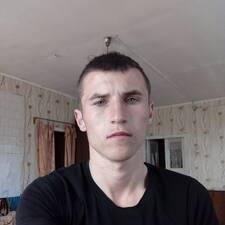 Efim Brugerprofil