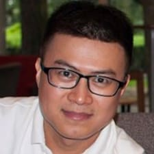 Yingpu - Uživatelský profil
