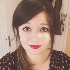 Profil korisnika Ophelie