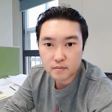 지훈님의 사용자 프로필