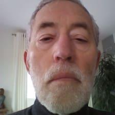 Профиль пользователя Pierre-Yves