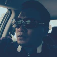 Henkilön Mohd Saif käyttäjäprofiili