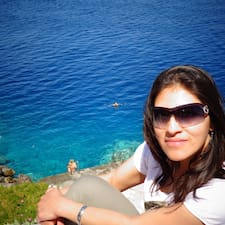 Sara  Sadith - Profil Użytkownika