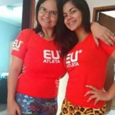 Suzete Carneiro User Profile