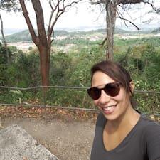 Claudia Cristina User Profile