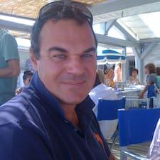 Marc Et Jeanne felhasználói profilja