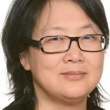 Henkilön Ling-Pei käyttäjäprofiili