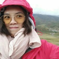 Profil utilisateur de Yunyi