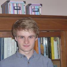 Profil utilisateur de Clément Jean Leander