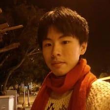 Perfil do usuário de 泽宇