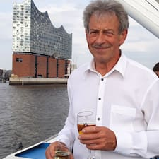 Bernd Brukerprofil