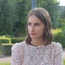 Profil utilisateur de Soline