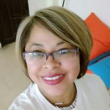 Profil utilisateur de Marielena
