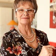 Mylène Brukerprofil