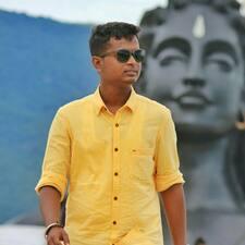 Sethupathy felhasználói profilja