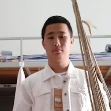 晓风 Brukerprofil