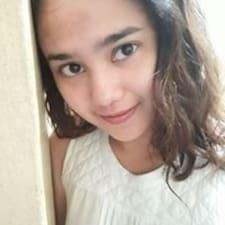 Profil Pengguna Rayshel Mae
