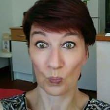 Profil utilisateur de Sylvianne