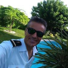 Fernando Kullanıcı Profili