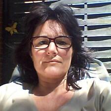 Marie-Laure - Uživatelský profil