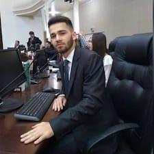 Jorge Lucas User Profile