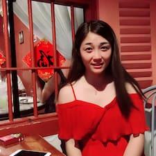 Nutzerprofil von Zhouli