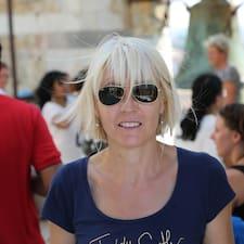 Claudie User Profile