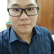 Profil korisnika Chen Dar