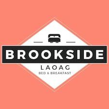 Profilo utente di Brookside