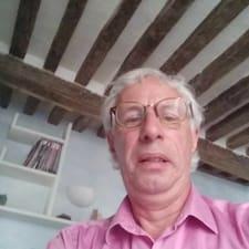 Profil utilisateur de Jacques-Marie