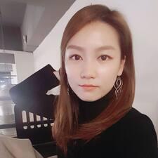 Jiyunさんのプロフィール