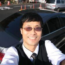Seunghoon User Profile