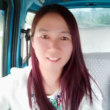 明丽 User Profile