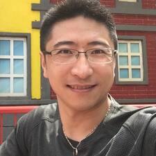 Chenggong User Profile
