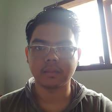 Profil utilisateur de Albar Ghani