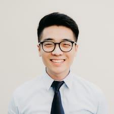 Profil utilisateur de Dong Yeon