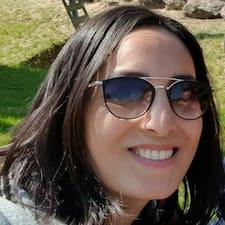 Profilo utente di Anaïs