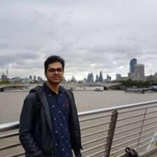 Profil korisnika Shreyas