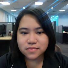 Profil utilisateur de Ma Cecilia